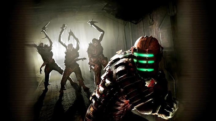 Dead Space Remake – Beitragsbild