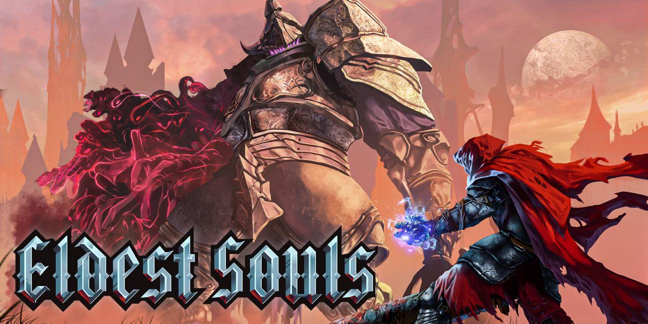 Eldest Souls Teaser