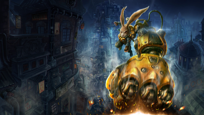 F.I.S.T. Forged in Shadow Torch: Neuer State of Play Trailer veröffentlicht