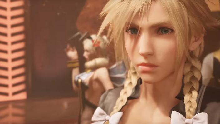 Final Fantasy VII Remake: Macher spricht über die Bedeutung von LGBTQ-Inklusion