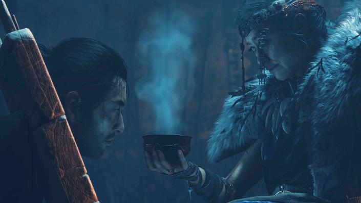 Ghost of Tsushima: Das Hauptspiel soll die Iki Island-Story beeinflussen