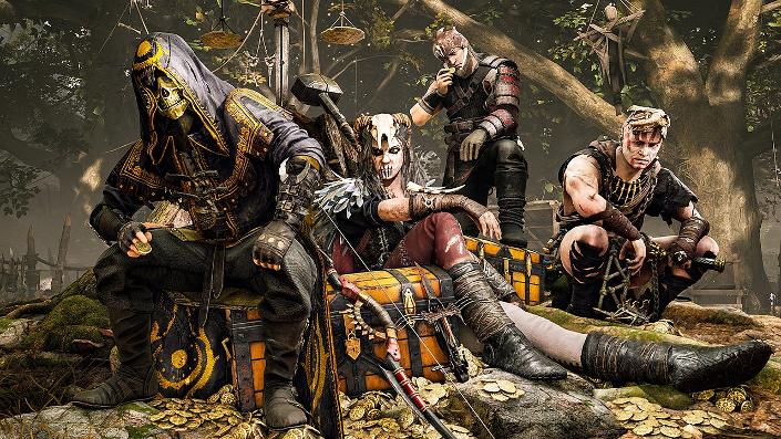 Hood Outlaws & Legends – Artikelbild