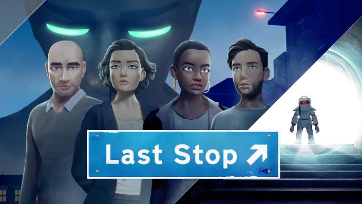 Last Stop: Neue Trailer zeigen die unterschiedlichen Handlungsstränge