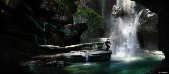 Marvel's Avengers: Hinweise auf Loki und weitere Neuzugänge entdeckt?
