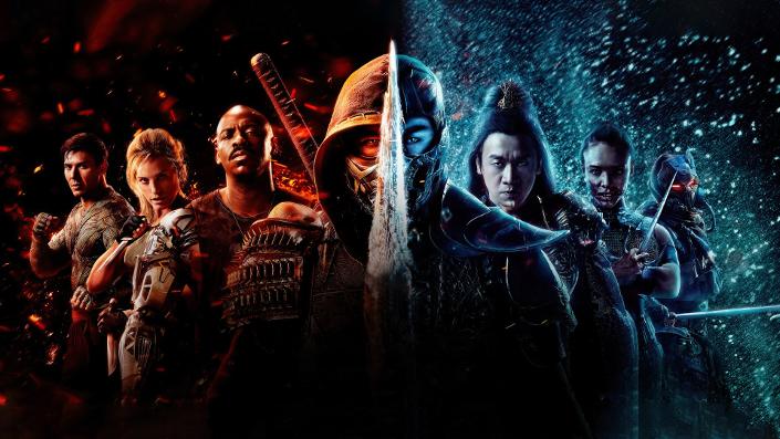 Mortal Kombat 2021 – Artikelbild