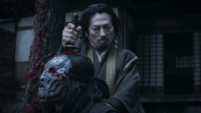 Mortal Kombat 2021 – Hanzo Hasashi