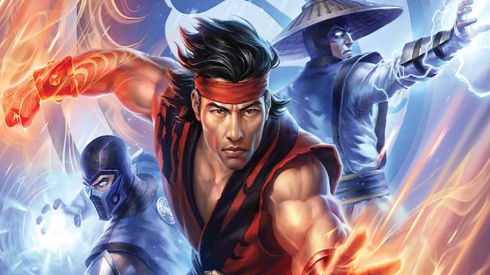 Mortal Kombat Legends: Trailer zum neuen Zeichentrickfilm veröffentlicht