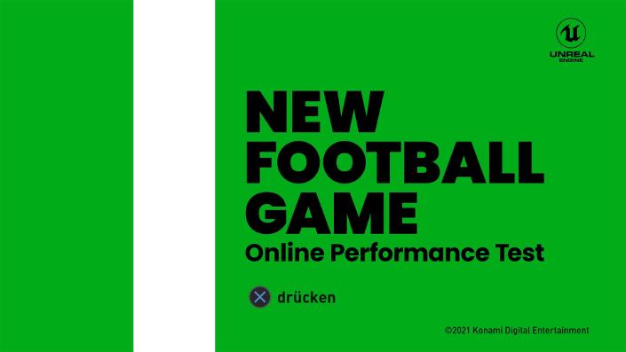 eFootball PES 2022: Nach dem Spiel ist vor dem Spiel – Demo angespielt