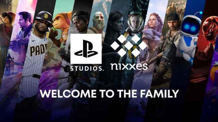 Sony: Übernahme eines weiteren Studios angekündigt