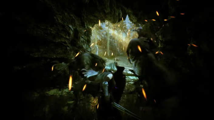 Project Relic: Neues Multiplayer-Actionspiel mit Gameplay-Video angekündigt