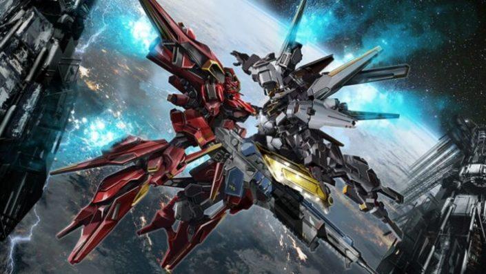 Relayer: SciFi-Rollenspiel erscheint inkl. Gratis-Update für die PS5