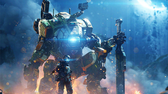 Respawn Entertainment: Studio sucht Verstärkung für neues Singleplayer-Spiel