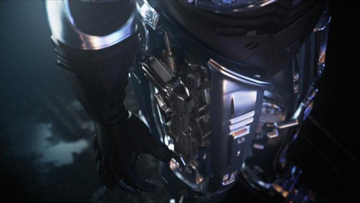 RoboCop Rogue City: Ego-Shooter für Konsolen und PC angekündigt
