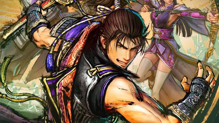 Samurai Warriors 5: Koei Tecmo kündigt Demo zum Actionspiel an