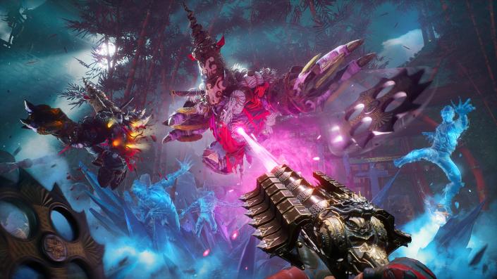 Shadow Warrior 3: Release weiter für 2021 geplant – Termin in Kürze?