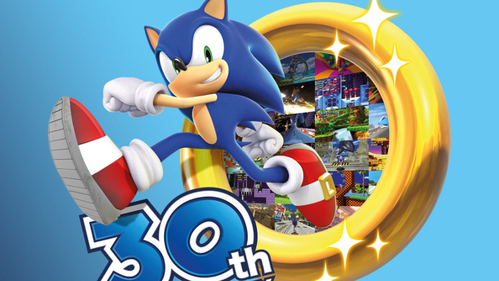 Sonic: Ankündigung des neuen Spiels erfolgte etwas verfrüht