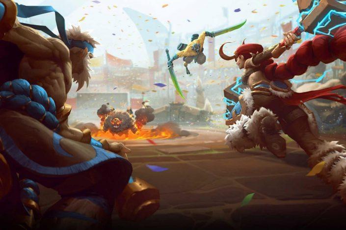 Tencent: Weiter auf Expansionskurs – Mehrheitsbeteiligung an den Stunlock Studios übernommen
