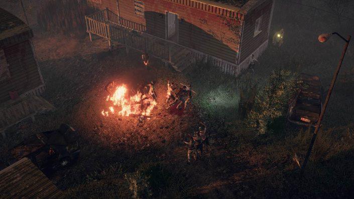 The Last Stand – Aftermath: Beliebtes Zombie-Roguelite erscheint erstmals für Konsolen