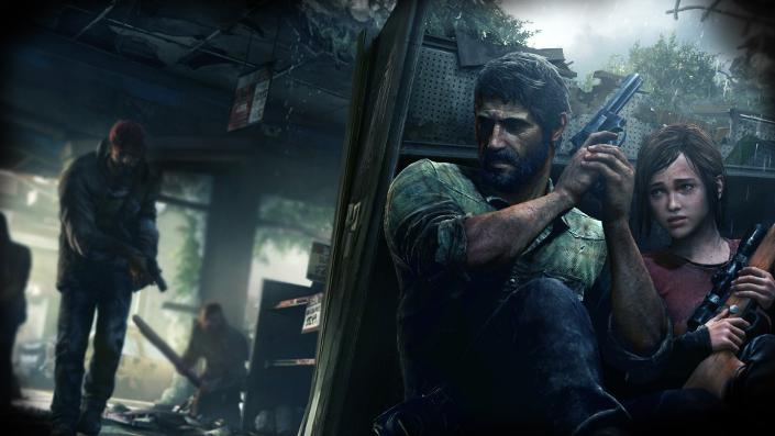 The Last of Us: Kommende HBO-Serie mit einem Megabudget?