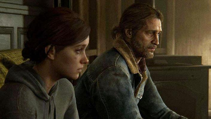 """The Last of Us: Schauspieler nennt Drehbücher """"atemberaubend"""""""