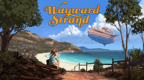 Wayward Strand: Das interaktive Krankenhausabenteuer wird auch für PlayStation 5 und PlayStation 4 erscheinen
