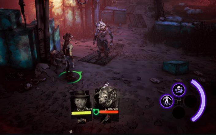 Weird West: PS4-Release im Herbst – Trailer, Gameplay und Details