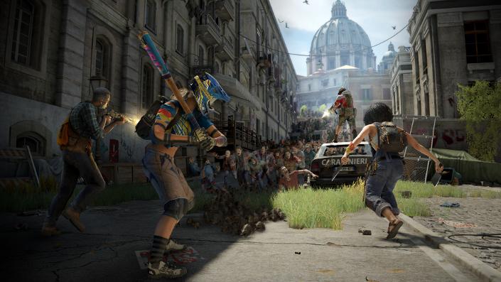 World War Z Aftermath: Erweiterte Version zeigt sich in Gameplay Overview Trailer