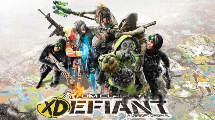 XDefiant: Zwei Karten der kommenden Closed Beta im Video vorgestellt
