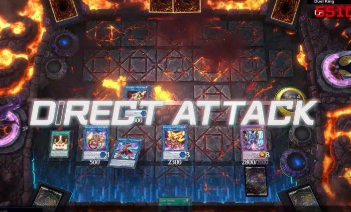 Yu-Gi-Oh! Master Duel: Für PS5 und PS4 angekündigt – Infos und Trailer