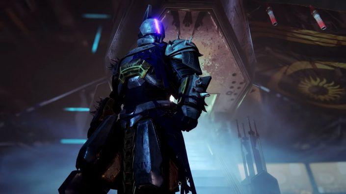 Destiny 2: Showcase für die neue Erweiterung angekündigt