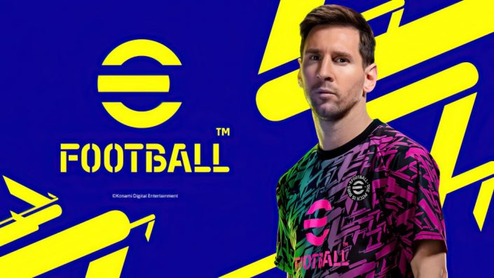 eFootball 2022: Termin des Free2Play-Kicks bestätigt – Kein Crossplay zum Launch
