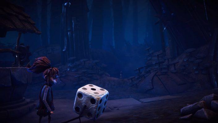 Lost in Random: Erster Gameplay-Trailer und der Veröffentlichungstermin