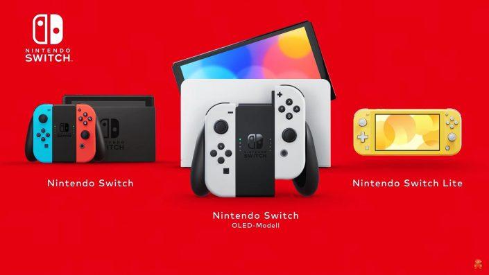 Japan-Charts: Metroid Dread auf Platz 1 – Switch OLED feiert erfolgreichen Einstand