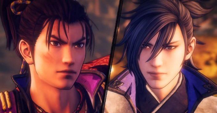 Samurai Warriors 5: Demo mit zwei Missionen verfügbar