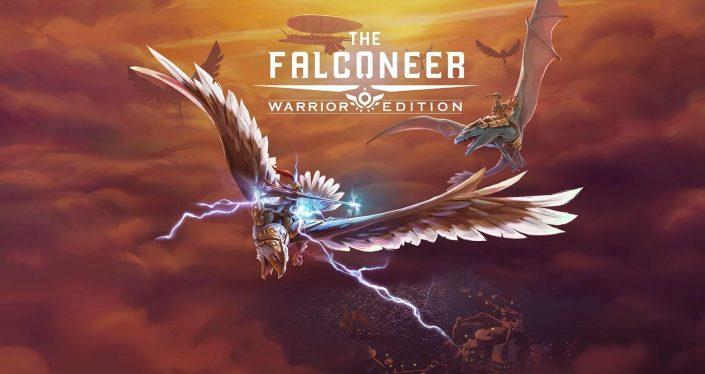 The Falconeer: Wie die PS5-Funktionen ein immersiveres Spielerlebnis ermöglichen