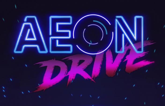 Aeon Drive: Der Indie-Action-Plattformer hat einen Termin