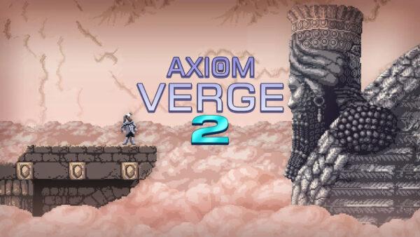 Axiom Verge 2: Breach-Mechanik erlaubt die Reise in eine andere Dimension – Neuer Trailer