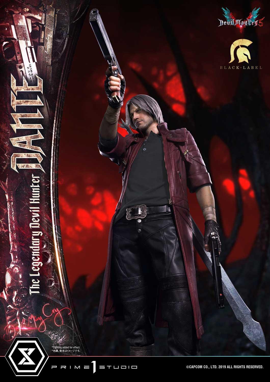 Dante Statue (2)