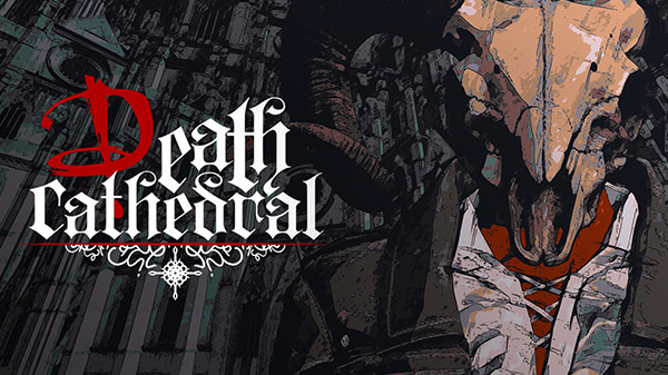 Death Cathedral Teaser