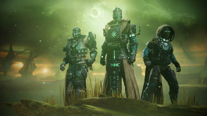 """Destiny 2: """"Die Hexenkönigin"""" und """"Saison der Verlorenen"""" offiziell enthüllt – Details, Trailer und mehr"""
