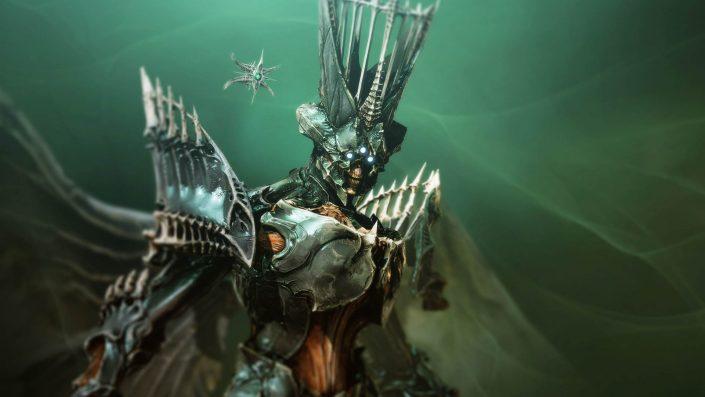 Destiny 2 – Die Hexenkönigin: Bungie möchte das Crafting-System spürbar aufwerten