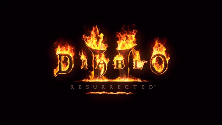 Diablo 2 Resurrected: Neuer Trailer zeigt die Zauberin in Aktion