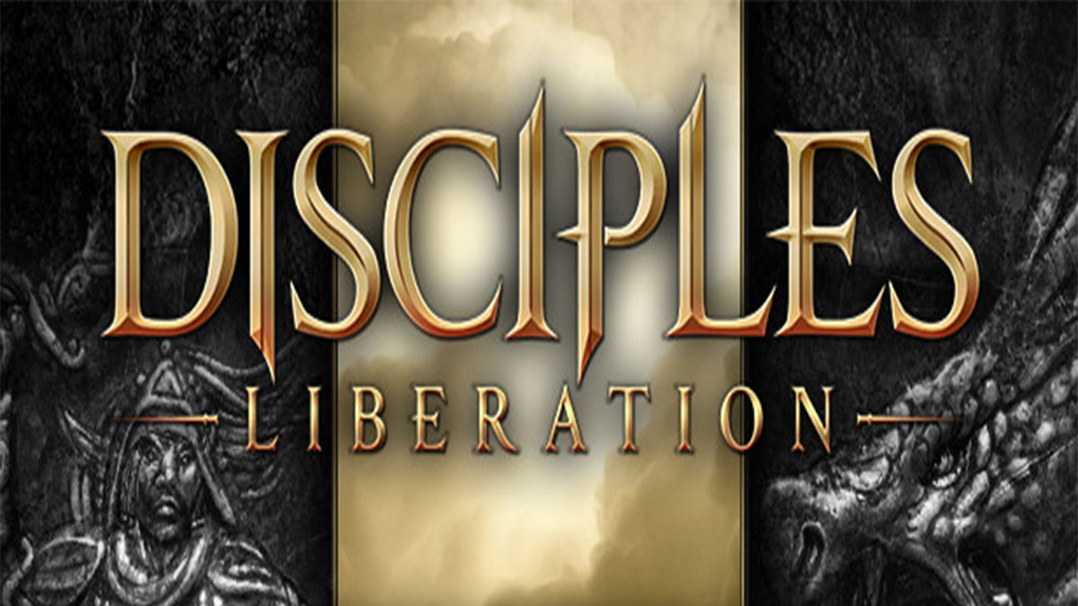 Disciples Liberation Logo