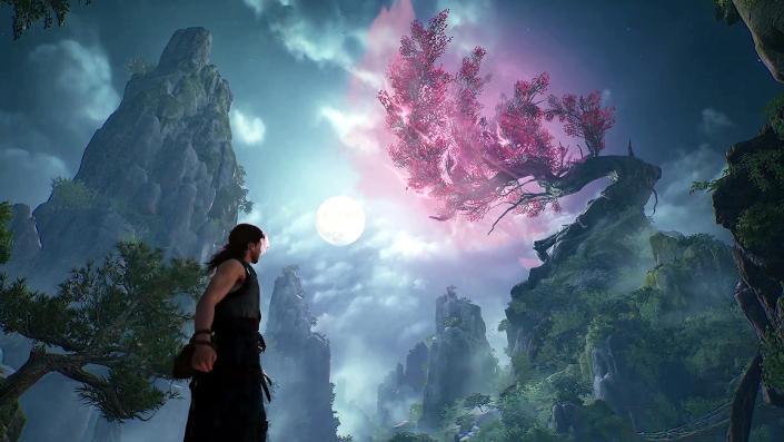 Faith of Danschant Hereafter: Asiatisches Action-RPG angekündigt + 12 Minuten Gameplay