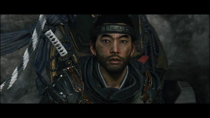 Ghost of Tsushima Director's Cut: Spielszenen und Pressezitate im Accolades-Trailer
