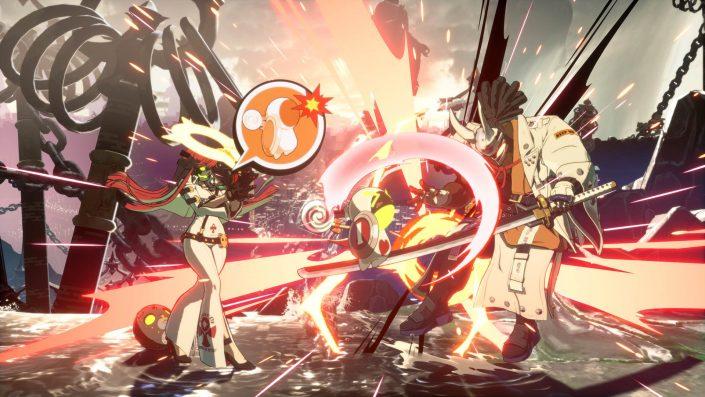 Guilty Gear Strive: Zweiter DLC-Charakter Jack-O' mit einem Trailer angekündigt