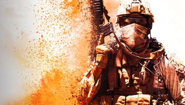 Insurgency Sandstorm: Cinematic-Trailer stimmt auf den nahenden Konsolen-Release ein