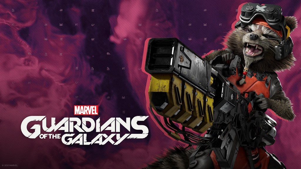 Marvel's Guardians of the Galaxy – Rocket