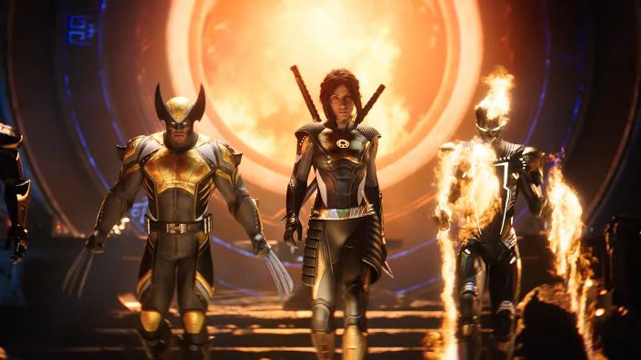 Marvel's Midnight Suns – Artikelbild