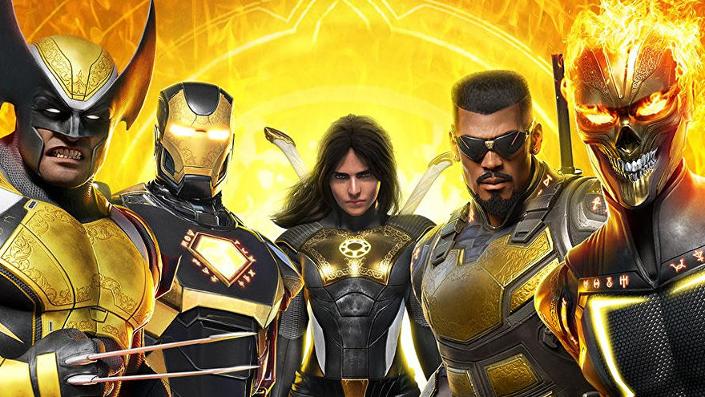 Marvel's Midnight Suns – Beitragsbild